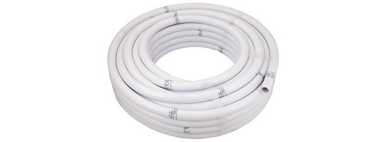 "1""X50 FLEX PVC HOSE(OLD# 120-0130"
